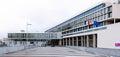 Architecture Cergy Pontoise