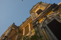 Architecture Colonial Phnom Pe...