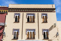 Architecture Detail In Cordoba...