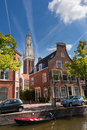 Architecture Of Haarlem