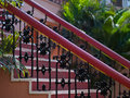 Architecture hotels goa Royalty Free Stock Image