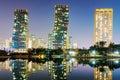 Architecture In Incheon