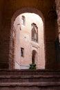 Architecture Of Medina, Morocco