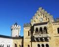 Architecture Neuschwanstein Ca...