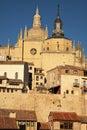Architecture Of Segovia