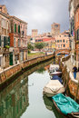 Architecture of venice italy generic Stock Images