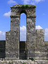 Archway Blarney Castle Ireland Royalty Free Stock Photo