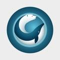 Arctic Symbol Design