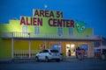 Area 51 Center