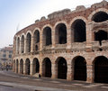 Arena di verona Stock Photography