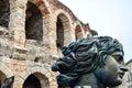 Verona Italy Royalty Free Stock Photo