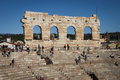 Arena of Verona Royalty Free Stock Image