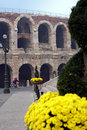 Arena verona Stock Photo