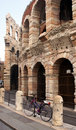 Arena verona Royalty Free Stock Photo