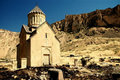 Areni monastery,13th century,armenia Royalty Free Stock Image