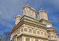 Arges towers Royalty Free Stock Photo