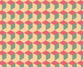 Argyle abstract background