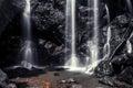 Argyle Falls Royalty Free Stock Photo