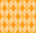 Argyle pattern Stock Image