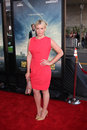 Ari Graynor arrives at the  Stock Photos