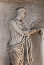 Ariadna Sculpture Old Architec...