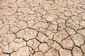 Arid area areas global warming climate change Royalty Free Stock Photos