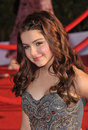 Ariel Winter Stock Photo