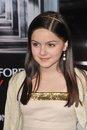 Ariel-Winter Lizenzfreie Stockfotos
