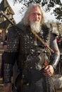 Arizona Renaissance Festival Man Royalty Free Stock Photo