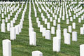 Arlington National Cemetery Royalty Free Stock Photo
