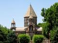Armenia yerevan is a capital city of Royalty Free Stock Image
