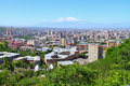 Armenia Yerevan Royalty Free Stock Photo