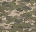 Army camouflage metal background Royalty Free Stock Photo