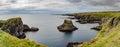 Arnastapi cliffs