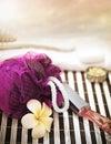 Photo : Aroma therapy aroma