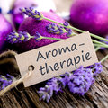 Aroma therapy Royalty Free Stock Photos