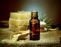 Aromatherapy.Essential Oil Royalty Free Stock Image