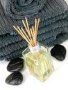 Aromatic sticks Stock Photography