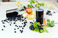 Aronia juice