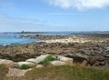 Around Seven Islands Stock Photo