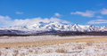 Array Munch-Sardyk highest mountain Sayan Mountains Royalty Free Stock Photo