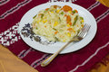 Arroz mexicano Imagem de Stock Royalty Free
