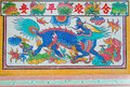 Art In Chinese Temple