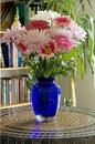 Art deco bouquet Royalty Free Stock Photo