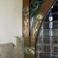 Art Deco Detail