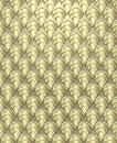 Art Deco Pattern Background Royalty Free Stock Photo