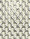 Art Deco Shell Background