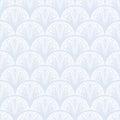 Arte patrón en plata blanco