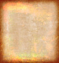 Art grunge background in brown colors
