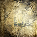 Art grunge vintage background Royalty Free Stock Photos